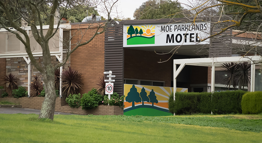 Moe Parklands Motel